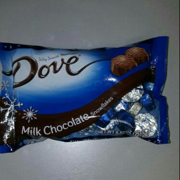 Dove Promises Silky Smooth Chocolate uploaded by Tara K.