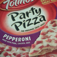 Totino's® Pepperoni Party Pizza® uploaded by Regina W.