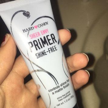 Photo of Hard Candy Sheer Envy Shine-Free Primer uploaded by Juli M.