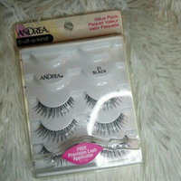 Andrea 5 of a Kind Lash #21 with Applicator uploaded by Estefania G.