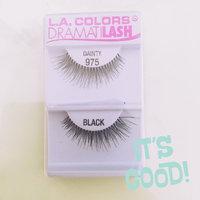 L.A. Colors Dramatilash Dainty False Eyelashes uploaded by Melissa B.