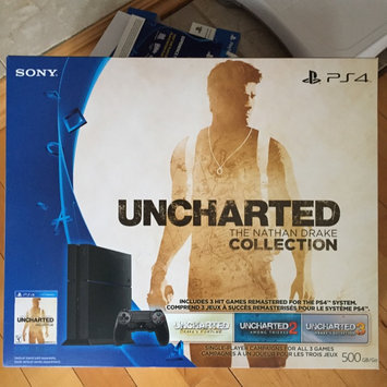 Sony PlayStation 4 Console uploaded by Kim K.