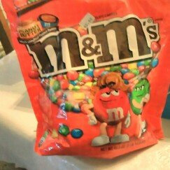 Photo of M&M'S® Brand Peanut Butter Chocolate Candies Holiday Blend uploaded by Lisa M.