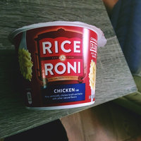 Rice A Roni Chicken Rice Cup 1.97oz uploaded by Dana C.