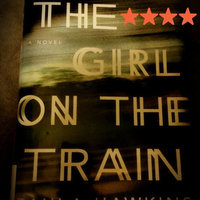 The Girl On The Train uploaded by Rosa Y.