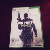 Activision Call Of Duty: MW3 PRE-OWNED (Xbox 360) uploaded by Teran F.