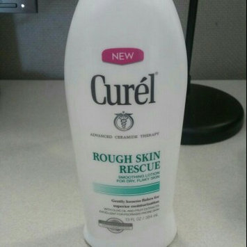 Photo of Curél® ROUGH SKIN RESCUE SMOOTHING LOTION FOR DRY FLAKY SKIN uploaded by Stephanie T.