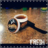 Suavecito Pomade Firme Hold 4 oz uploaded by Audrianna G.