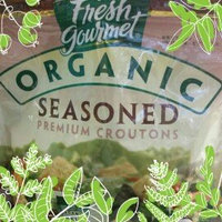 Fresh Gourmet Organic Seasoned Premium Croutons uploaded by Dani J.