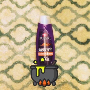 Aussie® Miraculously Smooth Conditioner uploaded by Kirby F.