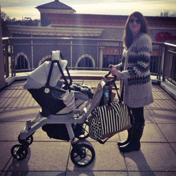 Orbit Baby Stroller Travel System G2 uploaded by Katelyn F.