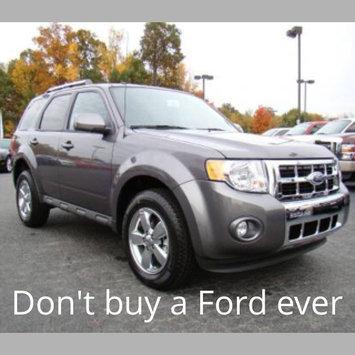 Photo of Ford Motor Company uploaded by Andrea V.