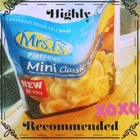 Mrs. T's Mini Pierogies Classic Cheddar - 56 CT uploaded by Nicole U.