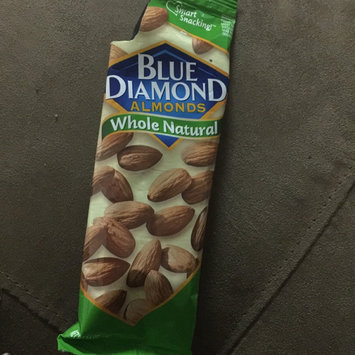 Photo of Blue Diamond® Whole Natural Almonds uploaded by Carmen  J.