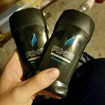 Axe Excite Anti-Perspirant & Deodorant Stick uploaded by Stefen M.