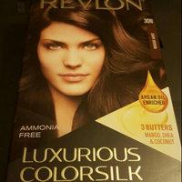 Revlon ColorSilk Luxurious Buttercream Haircolor uploaded by Denise C.