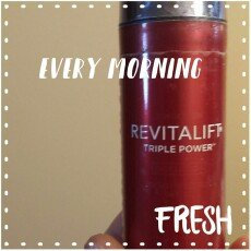 Photo of L'Oréal Paris RevitaLift® Triple PowerTM Concentrated Serum uploaded by Bobbi W.