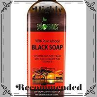 Organic Castor Oil By Sky Organics 16oz: Unrefined & 100% Pure (2 Pack) uploaded by Melinda B.