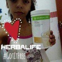 Herbalife Shakes uploaded by Mayra K.