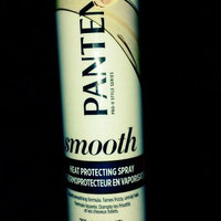 Pantene Smooth and Sleek Heat Protecting Spray, 8.5 oz uploaded by Maria C.