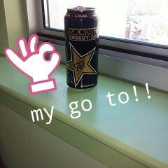 Photo of Rockstar Energy Drink uploaded by Laura S.