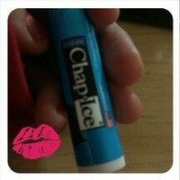 Oralabs ChapIce Crazy Flavors Lip Balm Watermelon and Blue Raspberry 2 Sticks uploaded by Xiomara R.