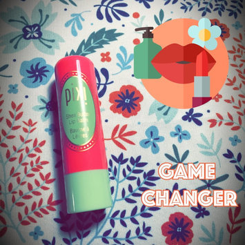 Photo of Pixi Shea Butter Lip Balm - Ripe Raspberry uploaded by Nancy T.