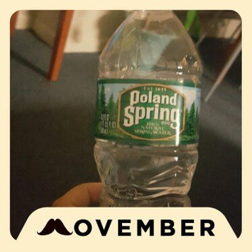 Poland Spring® Natural Spring Water uploaded by Jency P.