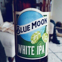 Blue Moon® White IPA uploaded by Karla H.