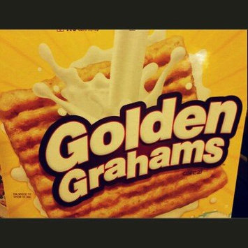 Photo of General Mills Golden Grahams Cereal uploaded by Cheyenne R.