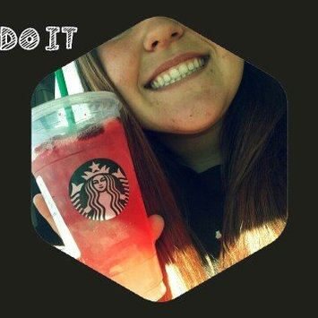 Photo of STARBUCKS® Refreshers™ Very Berry Hibiscus VIA® Ready Brew uploaded by Katie B.