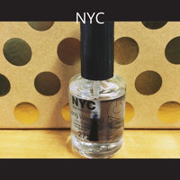(3 Pack) NYC Long Wearing Nail Enamel - Extra Shiny Top Coat uploaded by Aerial P.
