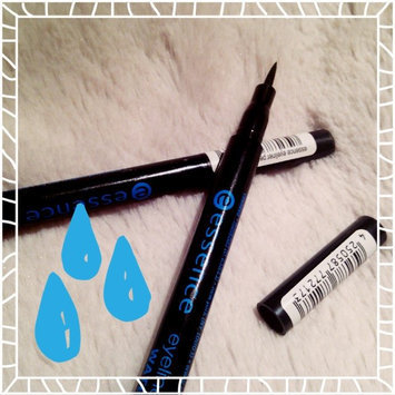 Essence Eyeliner Pen Waterproof uploaded by Patricia M.