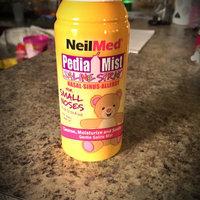 NeilMed PediaMist Saline Spray for Small Noses, 2.53 oz uploaded by Billie K.