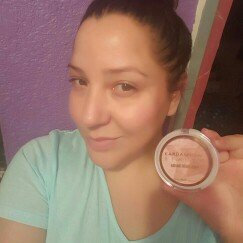 Photo of Kardashian Beauty Radiant Ombr? Blush uploaded by silvia m.