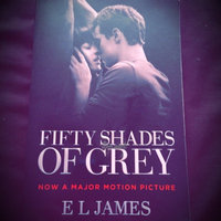 Fifty Shades of Grey  uploaded by Vanessa G.