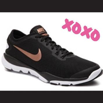 Nike Flex Supreme TR 4 Women's Cross Trainers, Size: 7, Black uploaded by Courtney T.