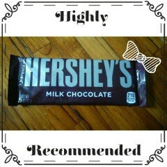 Hershey's® Milk Chocolate uploaded by Elizabeth V.