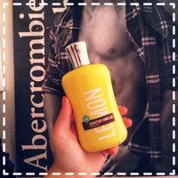 Bath & Body Works® Lemon Signature Vanillas Body Lotion uploaded by hailey m.