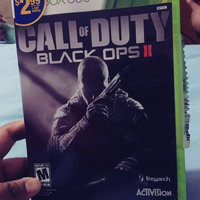 Activision, Inc. Activision Call of Duty: Black Ops 2 uploaded by Ana J.