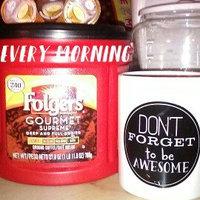 Folgers Ground Coffee Gormet Supreme uploaded by Shylena H.