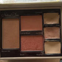Too Faced Natural Face Natural Radiance Face Palette uploaded by Jackie B.