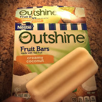 Edy's Outshine Fruit Bars Creamy Coconut - 6 CT uploaded by Escential +.