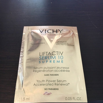 Vichy LiftActiv Serum 10 Supreme uploaded by Brittney B.
