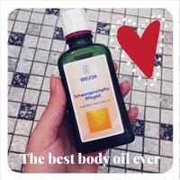 Weleda Stretch Mark Massage Oil uploaded by Dominika P.