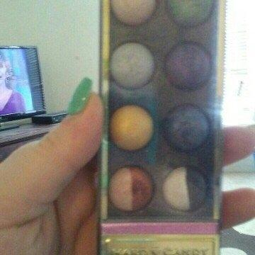 Hard Candy Super Mod Eye Shadow, My Bright Life, 5.76 oz uploaded by Gayle B.