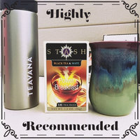 Stash Tea Premium Power Breakfast Tea uploaded by Mandi H.