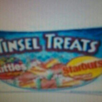 Wrigley's Tinsel Treats Starburst & Skittles uploaded by member-0087d2b43