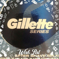 Gillette Series After Shave Splash uploaded by James Eduard O.