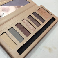 Barry M Natural Glow Shadow & Blush Palette - Natural glow uploaded by Jessica B.